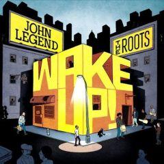 Wake Up! - CD / John Legend / 2010