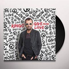 Give More Love - LP / Ringo Starr / 2017
