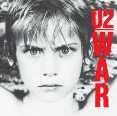 War - cd / U2 / 1983