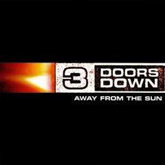 Away From The Sun - 2LP / 3 Doors Down / 2002 / 2017