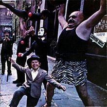 Strange Days - LP / The Doors / 1967/2010