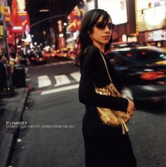 Stories from the city, stories from the sea - CD / PJ Harvey / 2000