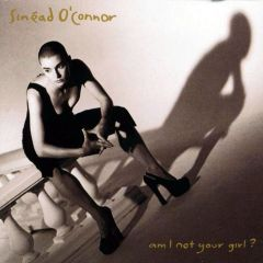 Am I Not Your Girl - CD / Sinead O'Connor / 1992