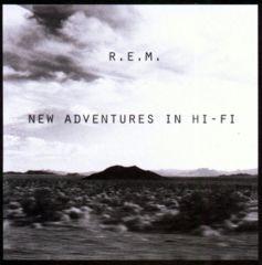 New Adventures In Hi-Fi - CD / R.E.M. / 1996