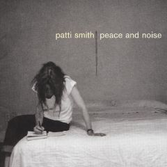 Peace and noise - cd / Patti Smith / 1997