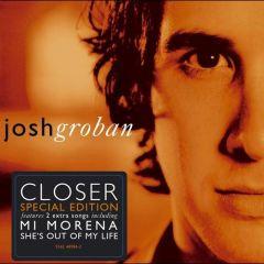 Closer - cd / Josh Groban / 2003
