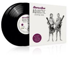 Aquostic Stripped Bare - 2LP / Status Quo / 2014