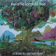 A Time To Remember! - LP / The Artie Kornfeld Tree / 1970