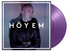 Endless Love - LP (Lilla vinyl) / Sivert Höyem / 2014 / 2019