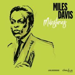 Milestones - CD / Miles Davis / 2019