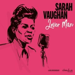 Lover Man - LP / Sarah Vaughan / 2019
