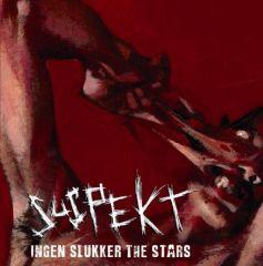 Ingen Slukker The Stars - 2LP / Suspekt / 2003 / 2018