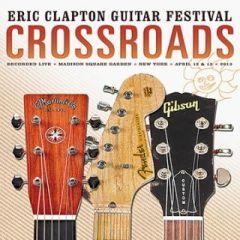 Guitar Festival Crossroads 2013 - 2cd / Eric Clapton / 2013
