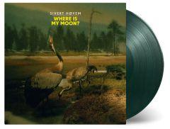 "Where Is My Moon - 10"" (RSD 2019 Grøn Vinyl) / Sivert Hoyem / 2012 / 2019"