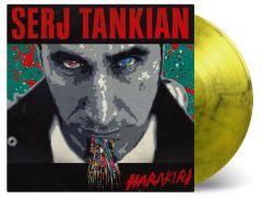 Harakiri - LP (RSD 2019 Farvet Vinyl) / Serj Tankian (System of a Down) / 2019
