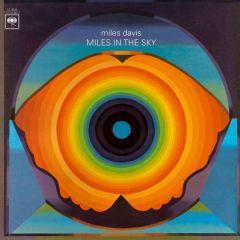 Miles In The Sky - LP / Miles Davis / 1968 / 2019