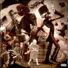 The Black Parade - 2LP / My Chemical Romance / 2007 / 2015