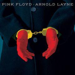 """Arnold Layne Live 2007 - 7"""" (RSD 2020 Vinyl) / Pink Floyd / 2020"""