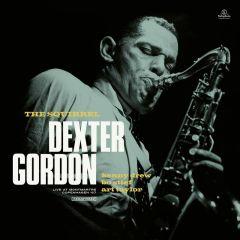The Squirrel - 2LP (RSD 2020 Vinyl) / Dexter Gordon / 1967 / 2020