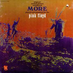 More (soundtrack) - CD / Pink Floyd / 1969