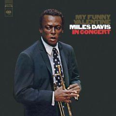 My Funny Valentine - In Concert - CD / Miles Davis / 1965