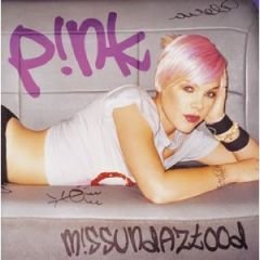 Missundaztood - CD / Pink / 2002