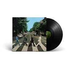 Abbey Road (50th Anniversary) - LP / The Beatles / 1969/2019