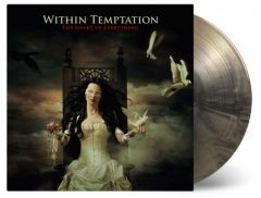 The Heart Of Everything - 2LP (Farvet vinyl) / Within Temptation / 2007 / 2019