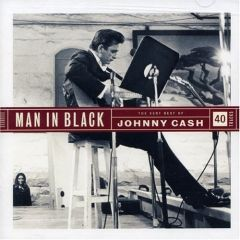 Man In Black | The Very Best Of Johnny Cash - 2CD / Johnny Cash / 2002