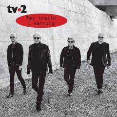 Tæt Trafik I Herning - CD / TV2 / 2018