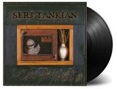 Elect The Dead - 2LP / Serj Tankian / 2007 / 2019