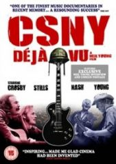 CSNY Deja Vu / Crosby, Stills, Nash & Young / 2008
