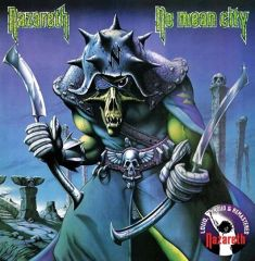 No Mean City - cd / Nazareth / 2010