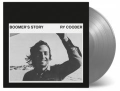 Boomer's Story - LP (Sølv vinyl) / Ry Cooder / 1972 / 2019