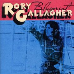 Blueprint - CD / Rory Gallagher / 1973