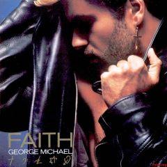 Faith - CD / George Michael / 1987