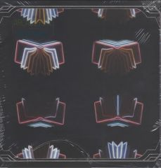Neon Bible - 2LP / Arcade Fire / 2007 / 2017