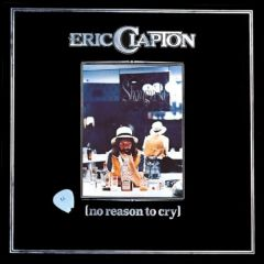 No reason to cry - CD / Eric Clapton / 1976
