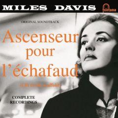Ascenseur Pour L'Echafaud | The Complete Recordings - 2LP / Miles Davis / 1958 / 2011