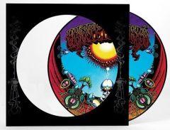 Aoxomoxoa - LP (Picture Disc) / Grateful Dead / 1969 / 2019