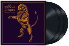 Bridges To Bremen - 3LP / The Rolling Stones / 2019