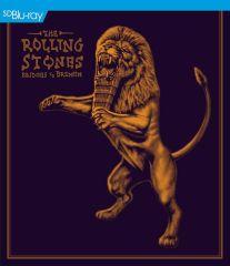 Bridges To Bremen - 2CD+Blu-Ray / The Rolling Stones / 2019