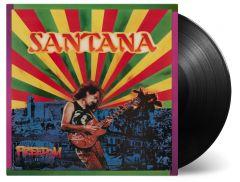 Freedom - LP  / Santana / 1987 / 2019