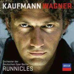 Wagner - cd / Jonas Kaufman / 2013