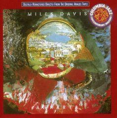 Agharta - 2CD / Miles Davis / 1975