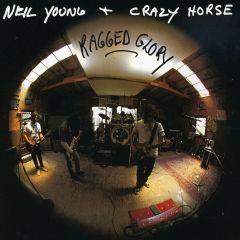 Ragged Glory - CD / Neil Young / 1990