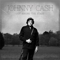 Out Among The Stars - cd / Johnny Cash / 2014