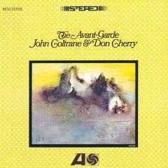 The Avant-Garde - LP / John Coltrane & Don Cherry / 1966 / 2020