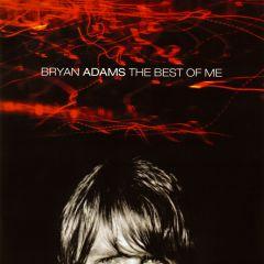The Best Of Me - CD / Bryan Adams / 1993