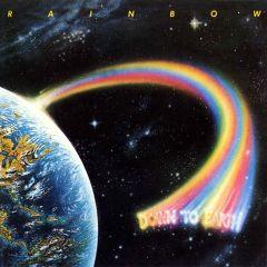 Down to earth - CD / Rainbow / 1979
